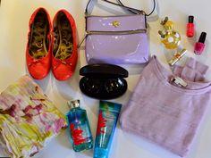 JADA NICOLA: My Spring Essentials