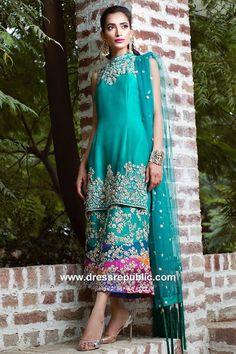 Shop Wedding Guest Dresses, Party Dresses and Casual Dresses Online. Pakistani Party Wear Dresses, Shadi Dresses, Pakistani Wedding Outfits, Designer Party Wear Dresses, Pakistani Wedding Dresses, Indian Dresses, Indian Suits, Party Dresses, Pakistani Gowns
