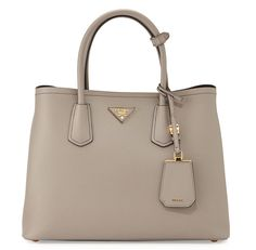 e0ac57aa8a54 The 2015 Ultimate Handbag Gift Guide Prada Saffiano