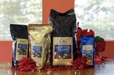 Still looking for the perfect gift?nwww.fairwindcoffee.com Kona Coffee, Continental Breakfast, Fruit Trees, Bbq, Gifts, Barbecue, Presents, Barrel Smoker, Favors