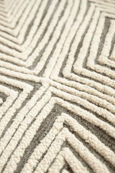 Sand Waves Rug - anthropologie.com