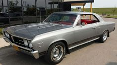 1967 GM of Canada Beaumont Sport Deluxe SD396 Sport Coupe - the unique and attractive Canadian version of the Chevelle SS396