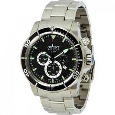 af69c24a6d1 Relógio Masculino Orient Mbssc109 P1ps