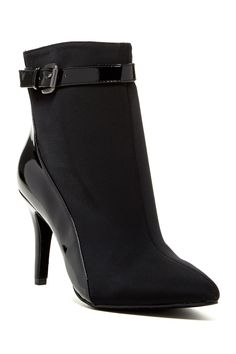 Valva Bootie by Charles By Charles David on @nordstrom_rack
