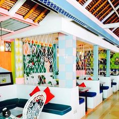 Best margaritas, tacos & atmosphere in town @motelmexicola  - motel mexicola, bali
