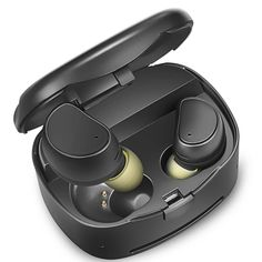 ab19ac1ad8a Best AirPods alternatives: True wireless for all - SoundGuys | in earphone  | Wireless earbuds, Alternative