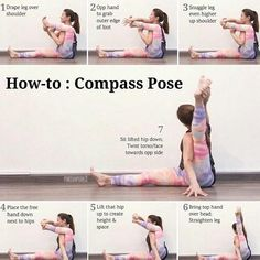 Bendy Yoga