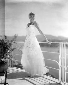 Rita Hayworth - The lady from Shanghai