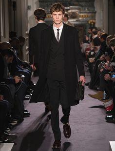 Valentino, Men's Fall/Winter 2016-17 Collection.