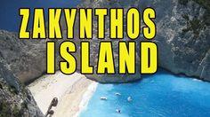 A Short Visit To Zakynthos Greece, A Magical Island