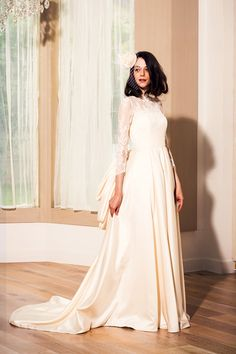 WEDDING DRESS16