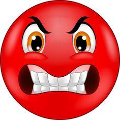 Emoticon Vector Art - Page 2 Smiley Emoji, Angry Smiley, Angry Emoji, Funny Emoji Faces, Emoticon Faces, Smiley Faces, Emoticons Code, Funny Emoticons, Smileys