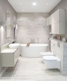 Bathroom Inspiration: The Dos and Donts of Modern Bathroom Design 29