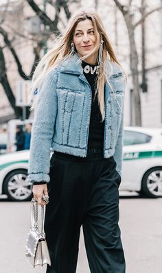"""The """"Gaudy"""" Trend Every It Girl Will Be Wearing This Year via @WhoWhatWear"""