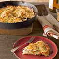 Cast Iron Skillet Recipes - Skillet Cooking - Delish