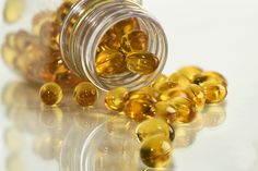 Fish oil offers numerous benefits to women with PCOS, including boosting mood.