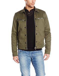 Dickies Men's Lined Eisenhower Jacket Dickies Men's Lined ...