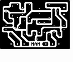 Sharing PCB Power Amplifier, Tone Control Speaker Protector, etc. You can see all about PCB Design of all around the world here: Electronics Projects, Electronic Circuit Projects, Valve Amplifier, Car Audio Amplifier, Speakers, Frequency, Circuit Board Design, Electrical Circuit Diagram, Speaker Box Design