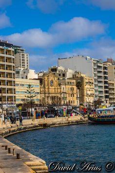 Malta, San Francisco Skyline, Times Square, Travel, Malt Beer, Viajes, Destinations, Traveling, Trips