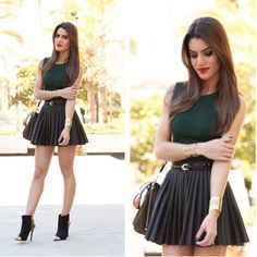 Favourite fashion guru #Camila Coelho