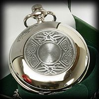 Pewter WInd Up Pocket Watch with a lovely Celtic Design Wind Up Pocket Watch, Us Shop, Celtic Designs, Pewter, Irish, Bling, Gift Ideas, Watches, Gifts
