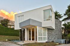 "Loft ""Modern House"" Arquiteta Mariana Paula Souza"