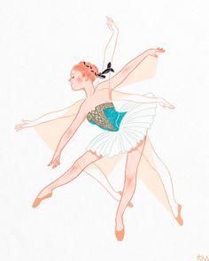 Character Inspiration, Character Art, Character Design, Art Sketches, Art Drawings, Drawing Faces, Ballet Illustration, Arte Sketchbook, Art Tutorials