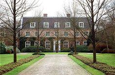 Villa Eikenhorst, Wassenaar.