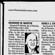 The Victoria Advocate - Google News Archive Search