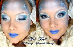 Mrs. Frost/Snow Miser!