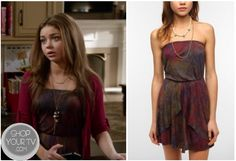 Modern Family Fashion, Outfits, Clothing and Wardrobe on ABC's Modern FamilyShopYourTv   Page 10