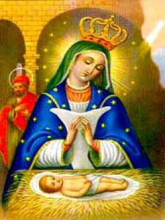 Nuestra Señora de Altagracia ▬ República Dominicana