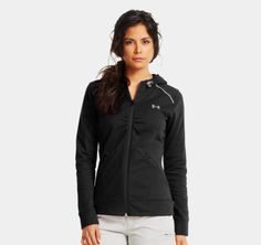 Women's UA Poseidon Storm Hoodie | 1235352 | Under Armour US