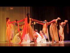 """IMAA Danza-Life """"Spirit Breack Out"""" (Coreografia Gabriela Balbuena)"""