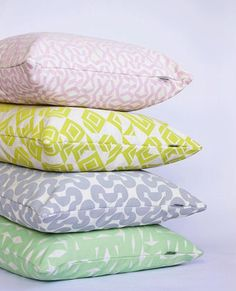 print & pattern: TEXTILES - mönster