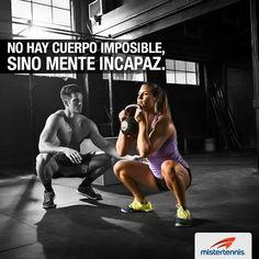 A Veces Lo Que Se Necesita Es Solo La Determinacion Para Seguir Motivacion Gym Fitgirl Fitness Muscle