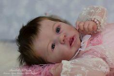 Reborn  BamboleDelCuore *Saskia* sculpt  by Bonnie Brown | eBay