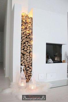 28 Идеи хранения дров дома, идеи дровницы дома своими руками, дровница дома своими руками идеи