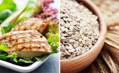 Quer saber como funciona a dieta das proteínas? Confira o famoso programa alimentar do  nutricionista Pierre Dukan.