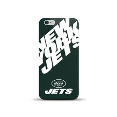 Mizco Iphone 6 Nfl Oversized Snap Back Tpu Case New York Jets, #Mizco International