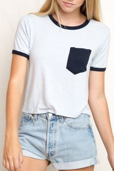 Brandy ♥ Melville | Arielle Top - Clothing