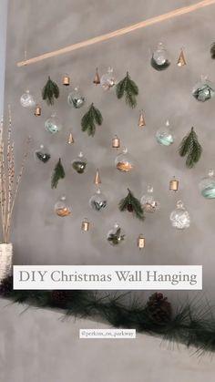 All Things Christmas, Christmas Home, Christmas Holidays, Christmas Ornaments, Holiday Crafts, Holiday Decor, Christmas Aesthetic, Xmas Decorations, Christmas Inspiration