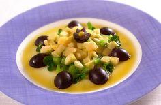 Frutas que estimulan el metabolismo | eHow en Español