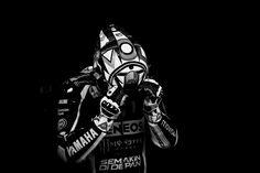 Valentino Rossi (Photo l Michelin)