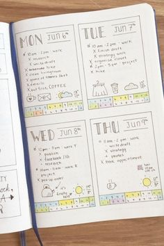 If you haven't heard of bullet journaling yet, prepare to see it everywhere — it's going to be the next KonMari of organizational methods.