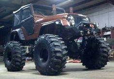 great times in Wyoming Cj Jeep, Jeep Cj7, Jeep Rubicon, Jeep Wrangler Tj, Jeep Truck, 4x4 Trucks, Mudding Trucks, 2 Door Jeep, Badass Jeep