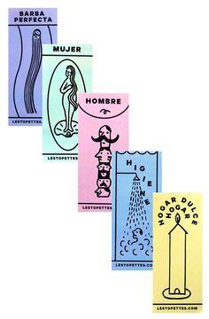 Diseño de las nuevas cajas de packs y envíos de la perfumería y jabonería Les Topettes, Barcelona. Ilustración: Olga Capdevila Diseño gráfico: Jordi Oms Estampación: Adrià Galícia