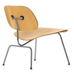Eames LCM Chair by Vitra