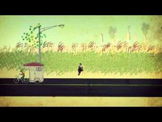 토마스 쿡 (Thomas Cook)_아무 것도 아닌 나 (I'm nothing at all) MV - YouTube