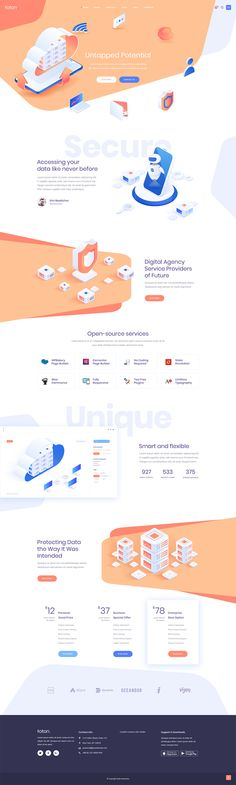 Foton WordPress theme offers you everything you may need for an easy website creation. App Landing Page, Html Website Templates, Simple Website, Web Design Inspiration, Lorem Ipsum, Wordpress Theme, Layout Design, Mobile App, Are You The One